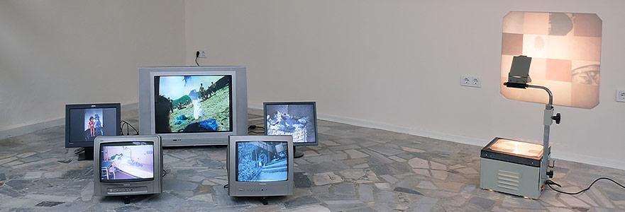 Kadıköy'ün Yeni Bağımsız Sanat Alanı: KOLİ Art Space