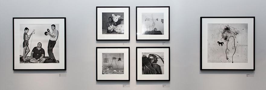 Fotoğraf Zihinle Başlar ve Zihinle Biter: Roger Ballen Retrospektifi