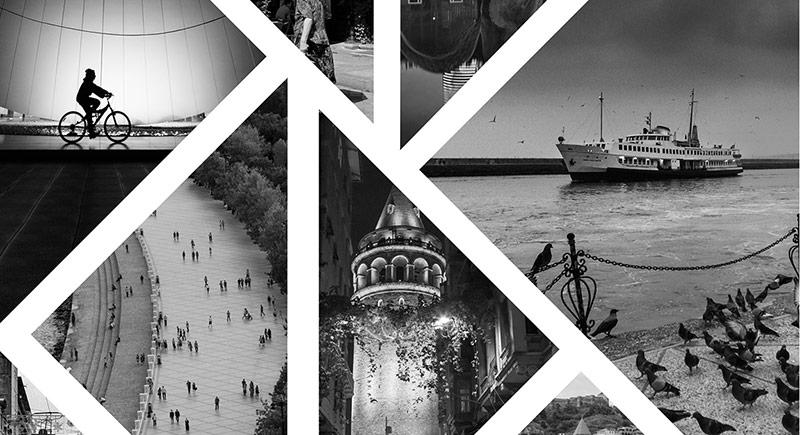 ARTriangle Şehir Hikayeleri Fotoğraf Sergisi