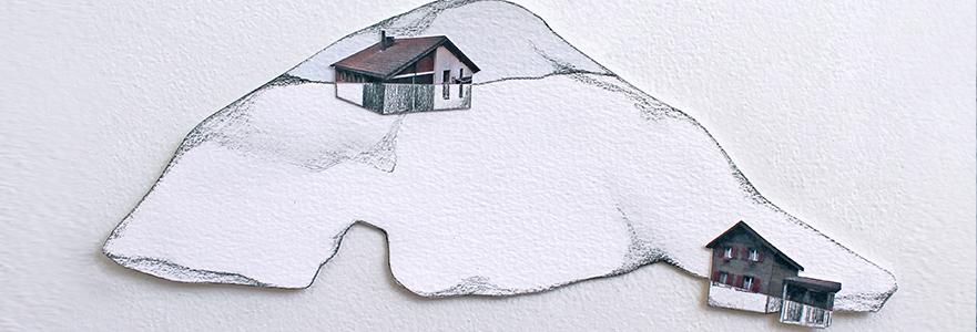 Ev Kavramının Peşinde, Buz Dağlarının İzinde