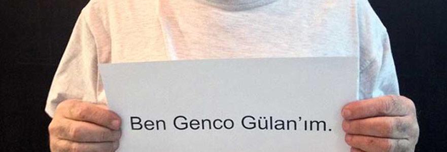 """""""Başkası"""" Haline-Gelen Genco Gülan"""