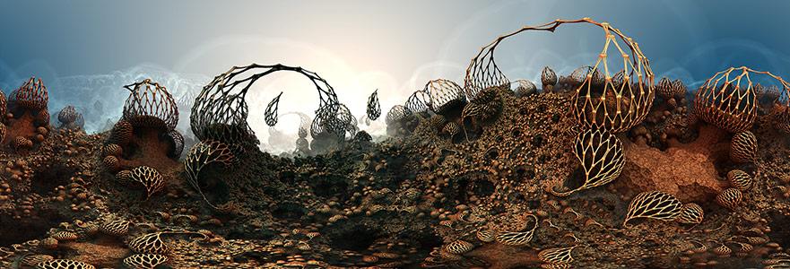 Günümüz Sanatı Borusan Contemporary'de Bir Başka