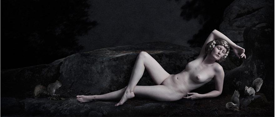 Sabine Pigalle: Nightwatch