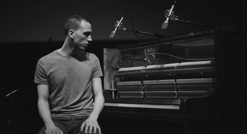 Alman Piyanist Martin Kohlstedt Türkiye'de