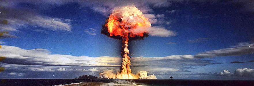 Atom Bombasından Nasıl Korunacağız?