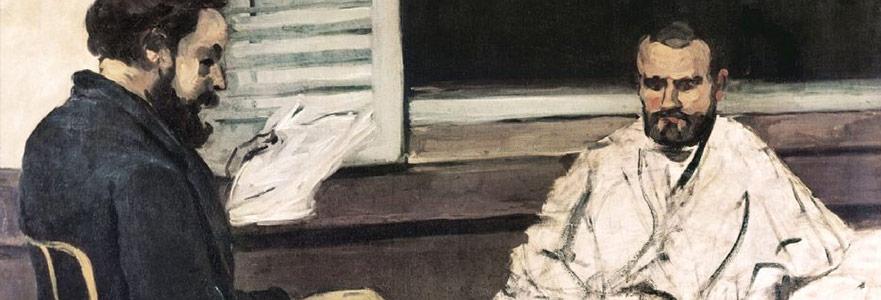 Bir Yazar, Niçin Başka Bir Yazar Hakkında Yazar?
