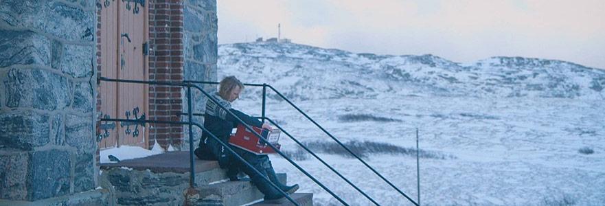 Nordik Hikayelerden Yasaklı Şarkılara: Moddi