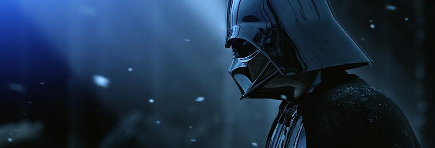 Amazon Sitesi Edebiyatın Darth Vader'ı mı?