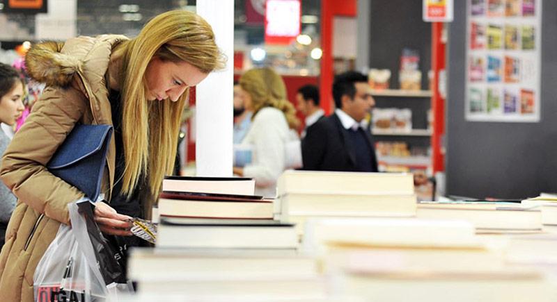 İstanbul Kitap Fuarı Bu Hafta Açılıyor