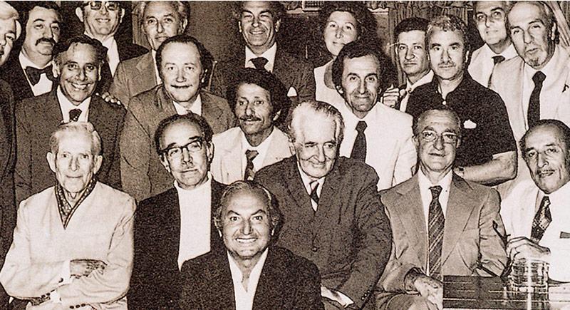 Mimar Nazimî Yaver Yenal'ın 50. Yılı
