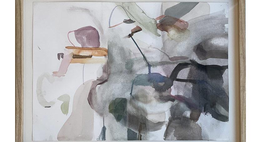 "Simbart Projects Çukurcuma'da Yeni Sergi: ""Soul Of Summer I"""