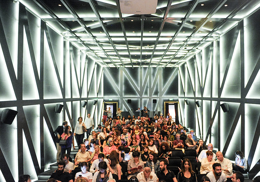 İstanbul Uluslararası Sanat ve Kültür Festivali New York'ta!