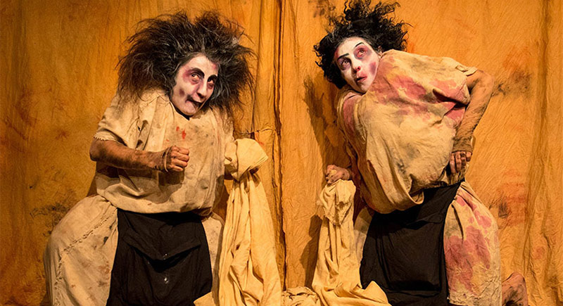Deniz Seviyesinde Tiyatro: Datça Tiyatro Festivali
