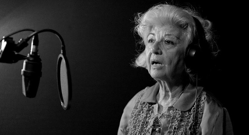 Antalya Film Festivali'nde Dublaj Sanatçıları İçin Anlamlı Sergi