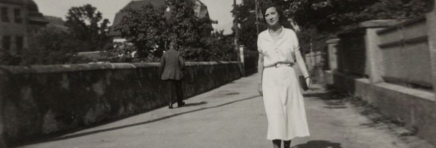 Dansın, Kaderin, Aşkın Hikâyesi: Joyce'un Kızı