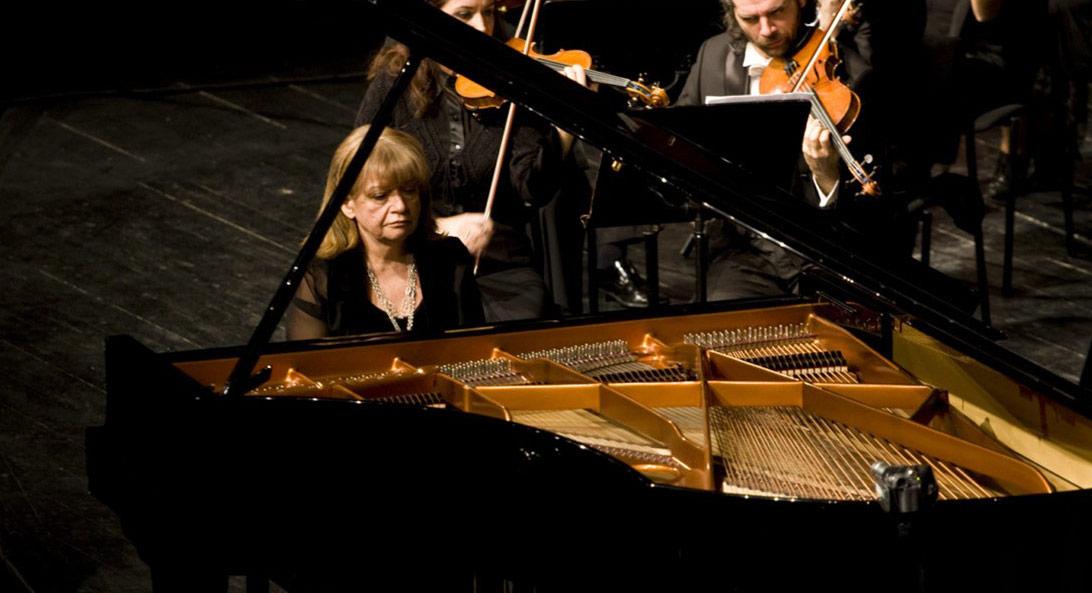 12. Uluslararası D-Marin Klasik Müzik Festivali