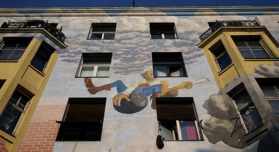 Şehirler ve Kültürleri: Berlin: Merih Akoğul