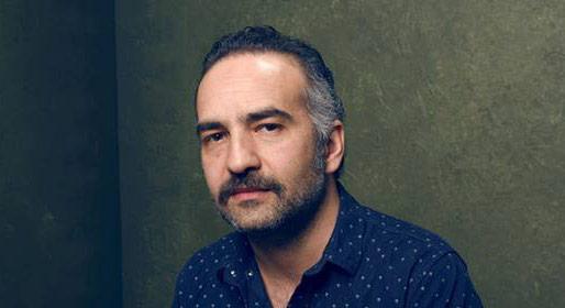 Nadir Sarıbacak ile Bir Yönetmenle Kısadan Uzuna