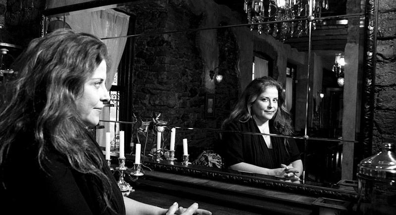 Sibel Köse & Önder Focan & Matt Hall Trio konseri