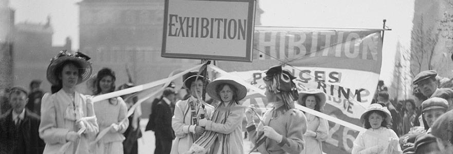 Fotoğrafın İlk Yüzyılına Yön Veren Kadın Fotoğrafçılara Bir Methiye