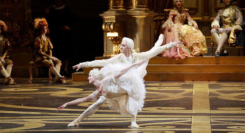 25. Uluslararası Aspendos Opera ve Bale Festivali Başlıyor!