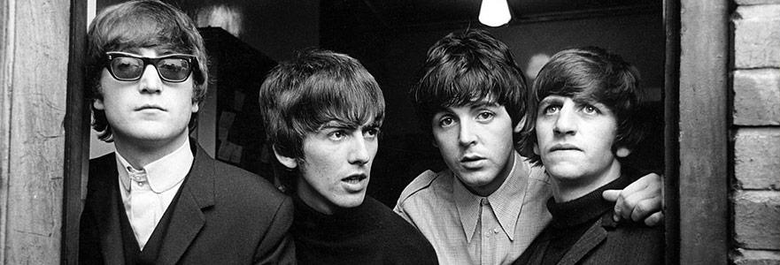 Beatles Hakkında Düzgün Bir Kitaba Ne Dersiniz?
