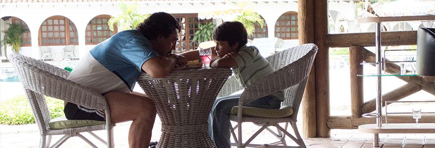 Aşk ve Nefret Arasında Escobar