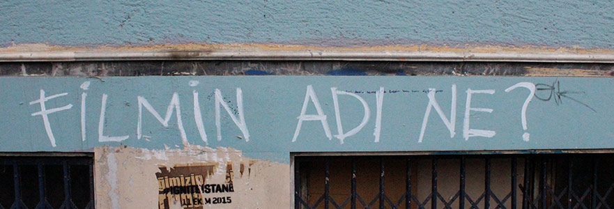Sansür: Duvarlardan Günlük Hayatımızın Her Köşesine