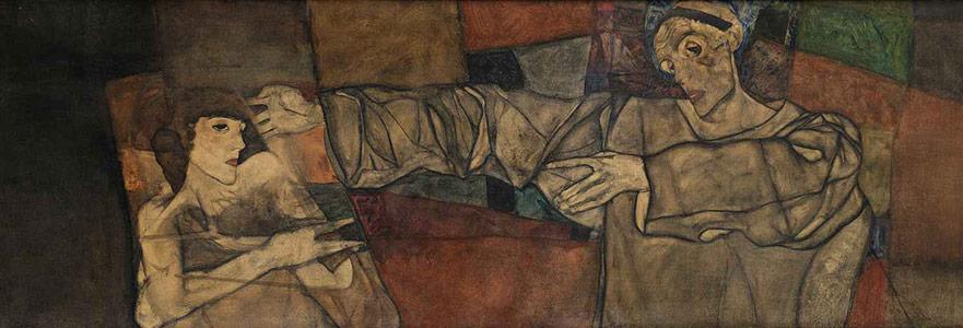 Aykırı Çizgiler: Schiele ve Basquiat