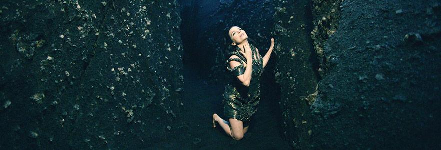 """Björk: """"İnsana Dair Şeylerle Teknoloji Arasında Köprü Oluşturuyorum"""""""