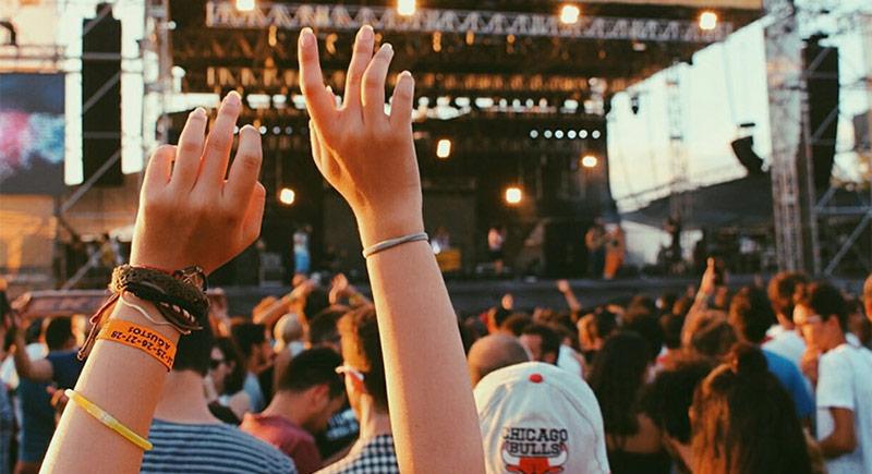 Zeytinli Rock Festivali Yaklaşıyor