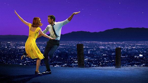 La La Land Tap Dance Atölyesi