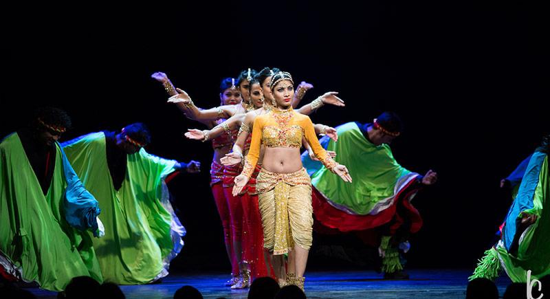 Bollywood'un Taj Express Müzikali İstanbul'a Geliyor!