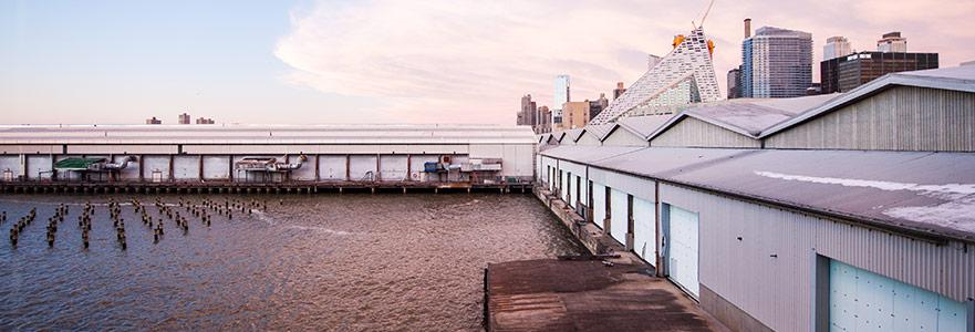 New York'ta Sanat Fuarı İstilası