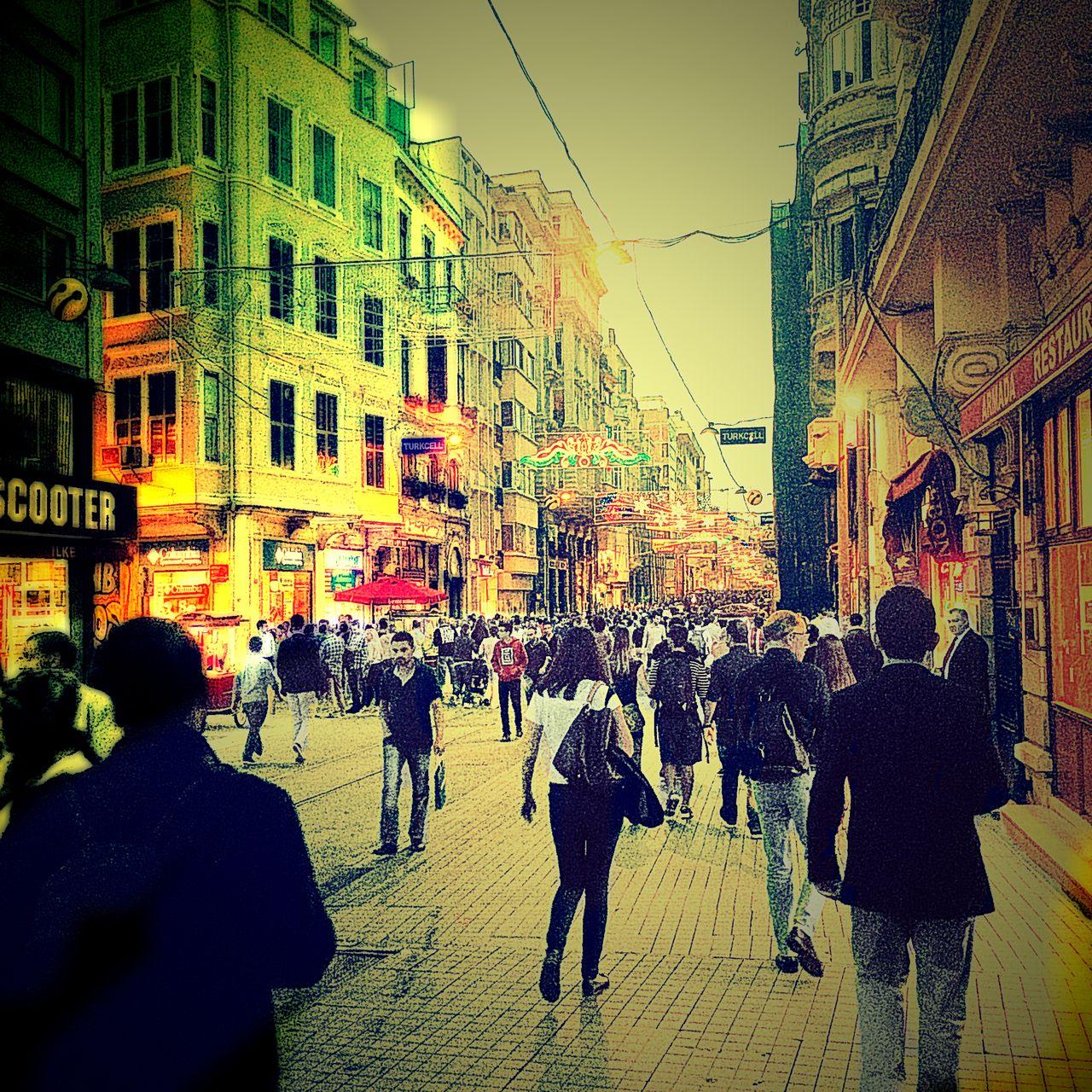 Beyoğlu/s.timur