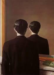 Aynadaki Katil