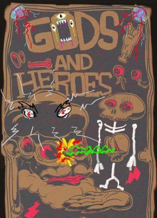 Tanrılar ve Kahramanlar
