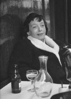 Eksilerek Çoğalan Yazar: Marguerite Duras