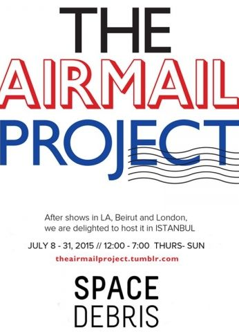 The Airmail Project