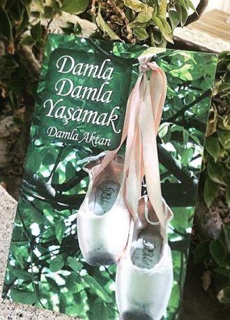 Damla Damla Yaşamak: Bir Kitap Hikayesi