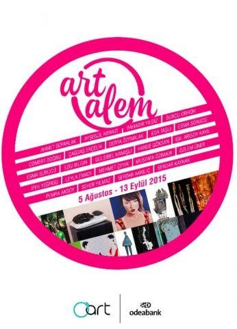 ART ALEM