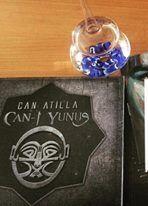 Can-ı Yunus: Can Atilla'dan Yunus'un Öyküsü