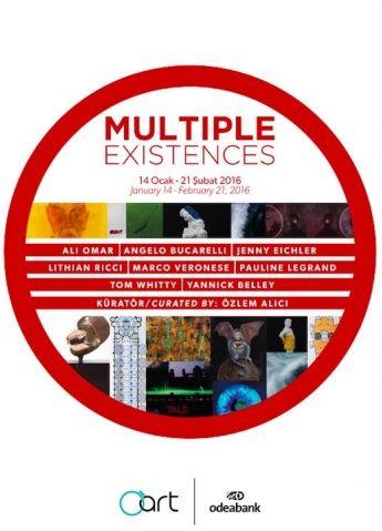 MULTIPLE EXISTENCES