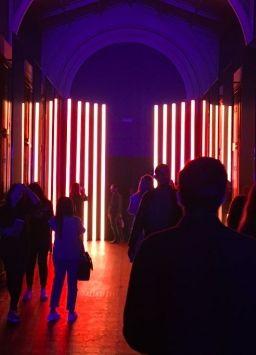 Londra Tasarım Festivali V&A İzlenimleri