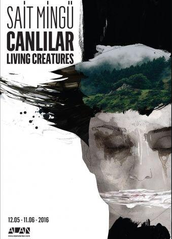 Canlılar // Living Creatures